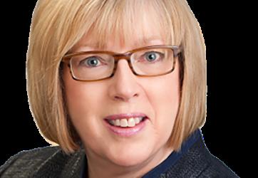 Spark Speakers: Sheila Kelly