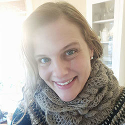 Lisa DeWolfe