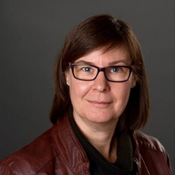 Dr. Wendy Carroll