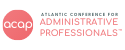 Atlantic Conference for Administrative Professionals