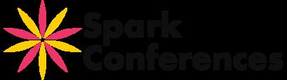 Spark Horizontal Logo 360px